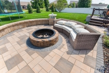 fire pit patio area 2
