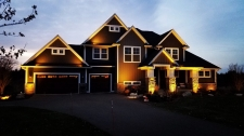 Hudson Landscape Lighting
