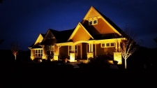 landscape lighting hudson