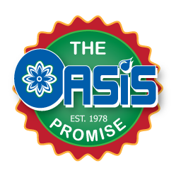 Green Oasis Promise
