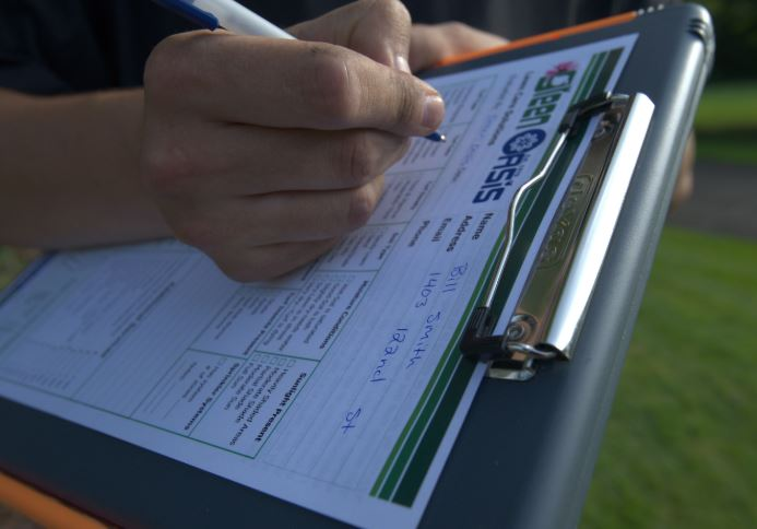 Woodbury Lawn Evaluation   Green Oasis